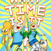 Ask The Adventure Time Ocs!