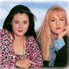 Kelly Taylor &amp; Brenda Walsh