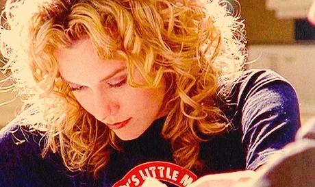 [b][u]Day 15 - Favourite Female Character[/u][/b] [i]Peyton Sawyer - One Tree Hill[/i] [u]Played By