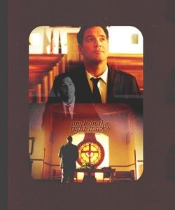 <i>Day 09 - Best scene ever?</i>  NCIS, 9x08, Tony goes to an empty church and talks to God.