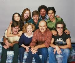 Day 1: A show you wish hadn't been cancelled.  That '70s Show.