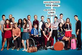 Day 2: A show you wish more people watched.  Glee even though a lot of people watch it.