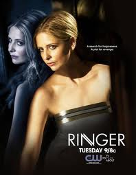 Day 3 - Your favorite new show  I haven't really watched any new shows so I'm going to go with the
