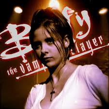 Day 4 - Your favorite show ever  Buffy the Vampire Slayer!! Forever & Always will this be my favori
