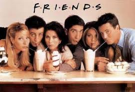 Day 5 - A show you hate  Friends! I HATE that show!!