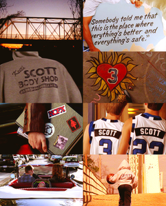 [b]Day 04 - Your favorite show ever[/b] -[u]One Tree Hill[/u]