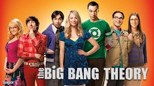 Day 10 - A show you thought you would hate but ending up loving  The Big Bang Theory