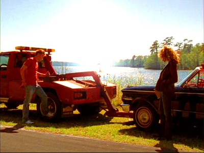 Day 27 - Best pilot episode  One Tree Hill
