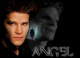 Day 01 - A show that should have never been canceled: Angel it should NOT HAVE BEEN CANCELLED YET I'M