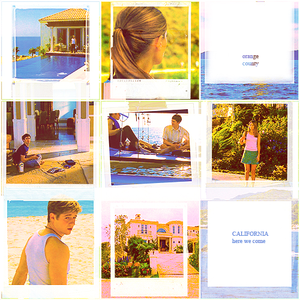 [b]Day 01 - A show that should have never been canceled[/b]  The OC and Marissa shouldn't have died