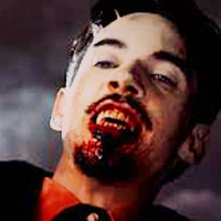 Day 1 - A show that should have never been canceled Dracula I love this show so much! Not fair we o