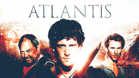[i]Day 01 - A show that should have never been canceled[/i]  I just Found out  [b]Atlantis[/b] canc