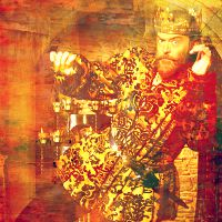 Day 3 - Your favorite new show  Galavant   Started January 2015. It's so funny, I absolutely love