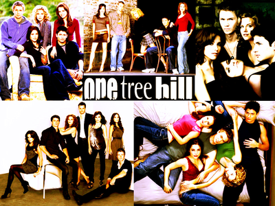 [i]Day 04 - Your favorite show ever[/i]  [b]One Tree Hill[/b]