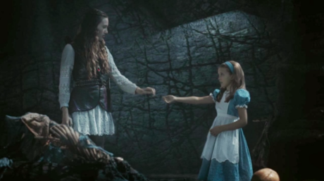 [i]Day 04[/i] - Your favorite show ever  [i][b]Once Upon a Time in Wonderland[/b][/i] (or, for a no