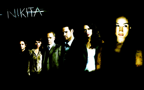 [i]Day 10 - A show you thought you wouldn't like but ended up loving[/i]  [b] Nikita  [/b]