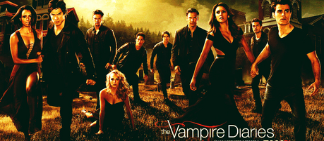 [i] Day 11 - A show that disappointed you[/i]  [b]The Vampire Diaries [/b]    I lost my hope for st