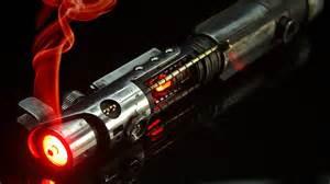 Tyjankem's lightsaber [2]