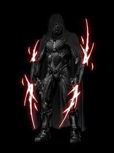 Name: Edward Halfblood Morality: Sith Age: 1279 years old Lightsaber Skill: Vaapad Code name: Dar