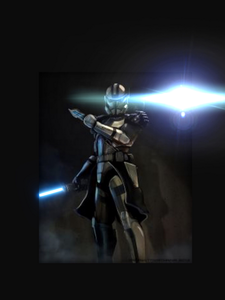 Captain arcturus. Captain arcturus is a combat clone trooper from the 501st. Arcturus received heavy
