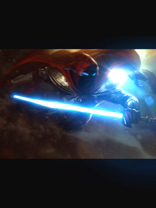 Isilur almar Isilur almar is a force sensitive on the light side from the beginning old republic. Is