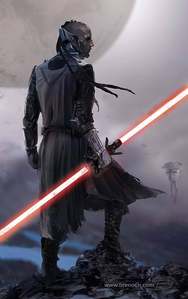 His name is Von Den Rez and this is his story. During the time when Jedi and Sith were one, just a g