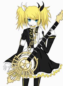 Name: Himitsu Merodī Meaning: Secret Melody Age: 14 Gender: Female Ethnicity: immortal Birthpla