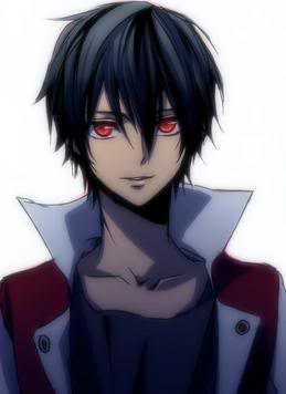 Name: Zack Darkheart Age:14 Gender:Male Ethnicity:Immortal Birthplace:Hell Race of Demon: Red Wi
