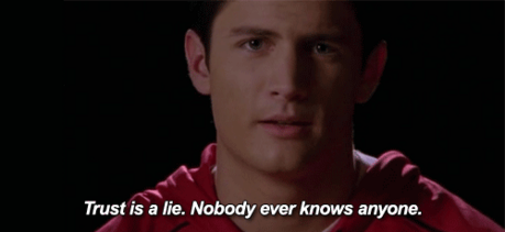 <b>Day 1 – Your favorite male character:</b> Nathan Scott ♥