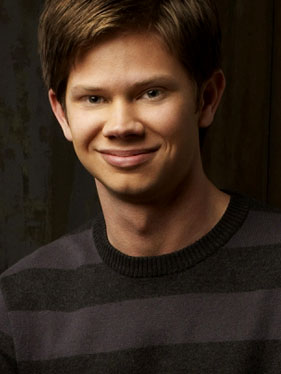 dia 18 – Your least favorito actor Lee Norris