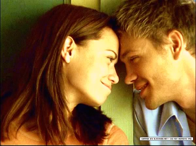 dia 20 – Your least favorito AU couple Lucas & Haley