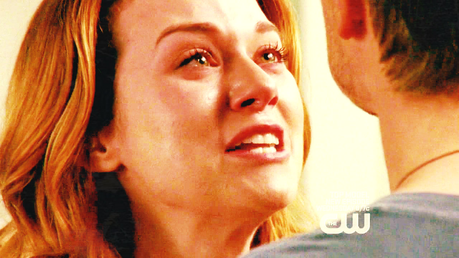 dia 26 – Best atuação performance from Hilarie burton (6 x17) argument with Lucas about the bab