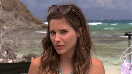 dia 2 - favorito female character Brooke Davis