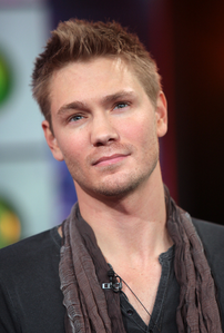 dia 5 - Your favorito actor Chad Michael Murray