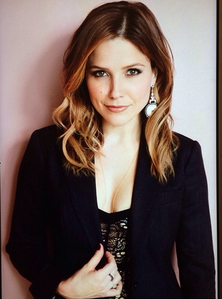 dia 6 - Favoite actress Sophia arbusto, bush