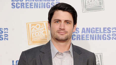dia 18 - Your least favorito actor James Lafferty, I don't hate him or anything like that, I just