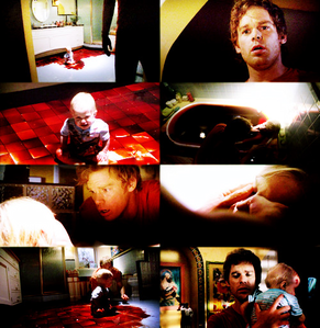 [i]Day 2 — Your favorite Dexter episodes[/i]