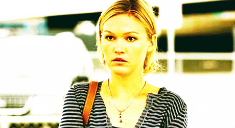 [i]Day 3 — Your favorite Dexter female character[/i]