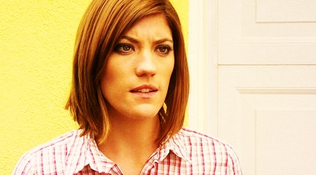 [i]Day 9 — A photo of your favorite Dexter character[/i]