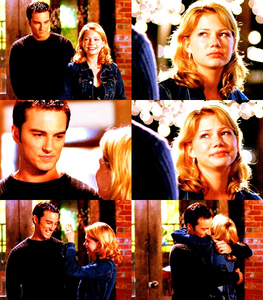 Day 6 - Favorite Friendship 