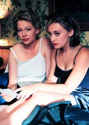 Day 12 - Least Favorite Friendship   Jen & Abby
