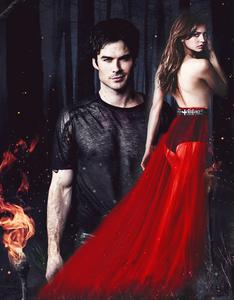 Ian and Nina.<br />