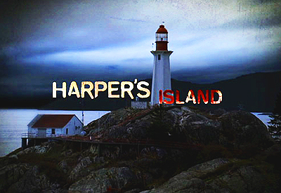 [b]2. प्रिय horror themed TV show.[/b] Harper's Island