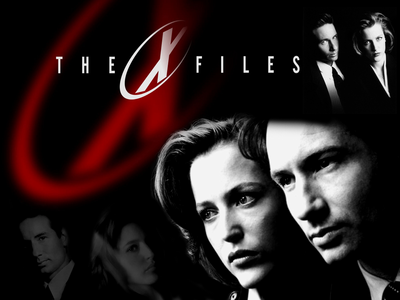 2. प्रिय horror themed TV दिखाना [b]The X-Files ,Teen भेड़िया and Supernatural[/b]