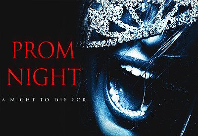 [b]4. Least प्रिय slasher film.[/b] Prom Night suuucked.