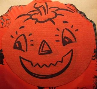 Happy Halloween my pumpkins!  :)