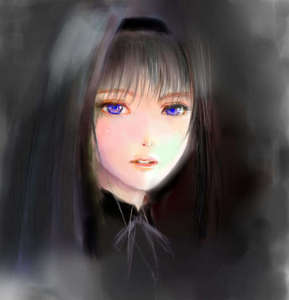 Homura Akemi @Lost I agree Foster is extremely attractive.