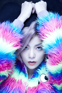 I need to get back to this forum maybe I can liven this up a bit. Ailee