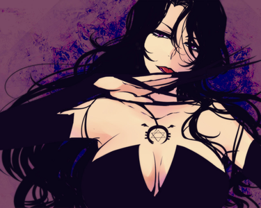 Lust is also a diberikan