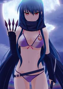 Shiina (Angel Beats